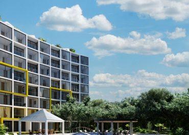 Conoce tu nuevo hogar en la Riviera Maya