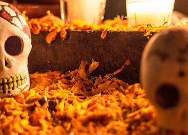 Día de Muertos, tradición y fiesta